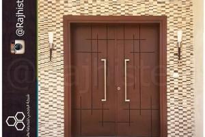باب حديد