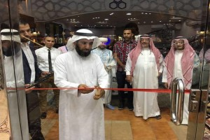 """(العربية) """"الراجحي للزخرفة والحديد"""" تلبي حاجة الأسواق بافتتاح معرضًا جديدًا في جدة"""