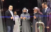 شركة الراجحي للزخرفة والحديد تفتتح فرعها بمدينة الجبيل