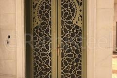 باب قص ليزر اسلامي
